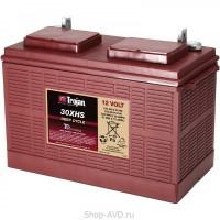 Trojan 30XHS Аккумулятор с жидким электролитом 12В 105Ач