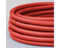 R+M CARWASH COMFORT Рукав шланга высокого давления DN06 200 бар (1 м) красный