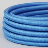 R+M CARWASH COMFORT Рукав шланга высокого давления DN06 200 бар (1 м) синий