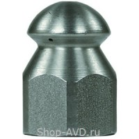 Форсунка каналопромывочная R + M Suttner с боем назад 040 (диаметр 19 мм)