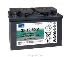 Sonnenschein GF 12 050 V Гелевый аккумулятор 12В 50Ач