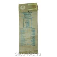 Delvir Бумажный фильтр-мешок BRISK (10 шт)