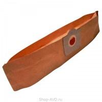 Delvir Бумажный фильтр-мешок 101/BOX 17 л (3 шт)