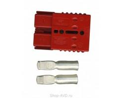 APP SB175R Коннектор к АКБ и зарядным устройствам