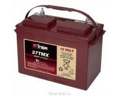 Trojan 27TMX Аккумулятор с жидким электролитом 12В 85Ач
