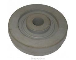 Fiorentini RT048 Ролик противоударный для всасывающей балки 75 мм