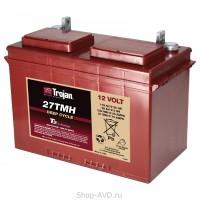 Trojan 27TMH Аккумулятор с жидким электролитом 12В 95Ач