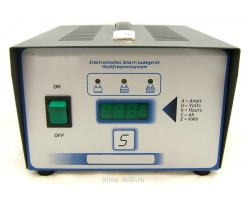 Cleanfix Зарядное устройство на RA 701 B, KS 1100