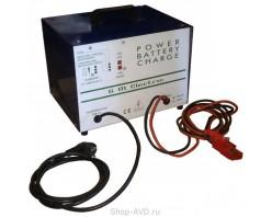 Fiorentini Зарядное устройство для АКБ 36В 40А