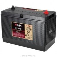 Trojan 31XHS Аккумулятор с жидким электролитом 12В 105Ач