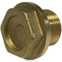 Hawk Комплект заглушки клапана (серия NMT, NPM, MT)