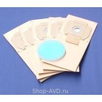 Cleanfix Мешки бумажные для TW 300S