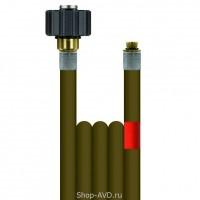 R+M Suttner Шланг высокого давления для промывки канализационных труб 20 м