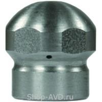 Форсунка каналопромывочная R + M Suttner с боем назад 040 (диаметр 15 мм)