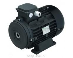 Ravel Электродвигатель с полым валом 5.5 кВт 1450 об/мин