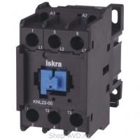 Iskra Контактор KNL16-10/24V 50/60Hz