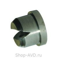 Delvir Форсунка из нержавеющей стали d=8 мм S1