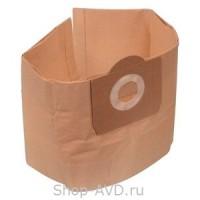 Delvir Бумажный фильтр-мешок 101/BOX 17 л (1 шт)