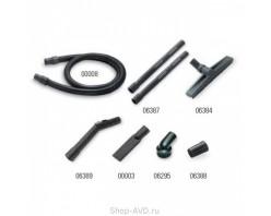 IPC Soteco Kit 02672 Комплект аксессуаров для сухой уборки D38