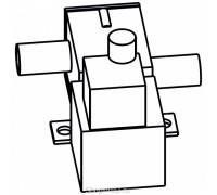 Columbus Электромагнитный клапан для ARA66, ARA80