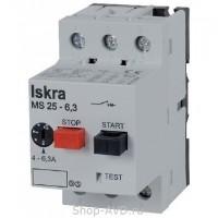 Iskra MS25–16 Автоматический выключатель 10-16 А