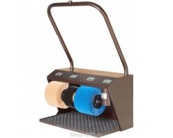 Машинка для чистки обуви Eco Line ЭКО Универсал Крем