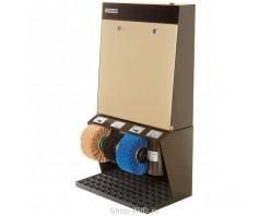 Машинка для чистки обуви Eco Line ЭКО Стандарт Плюс