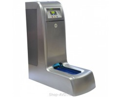 Аппарат для надевания бахил QY-I200 (серебро)