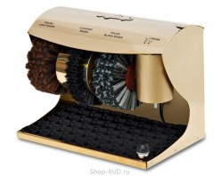 Машинка для чистки обуви Royal Line Royal Polirol Gold