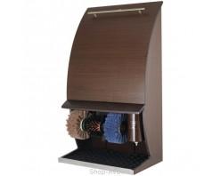 Машинка для чистки обуви Royal Line Royal Design Wood