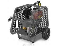 Мойка Karcher HD 1050 DE Cage (дизель)