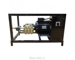 HAWK FX 250/15 Total Stop (1450 об/мин)