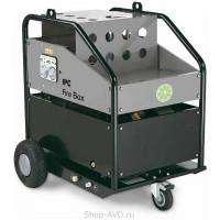 Portotecnica FIRE BOX 40 M Бойлер для аппаратов высокого давления