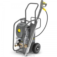 Мойка Karcher HD 10/25-4 Cage Plus