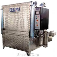 REIN RBF 1400 2B Установка для мойки деталей с фронтальной загрузкой