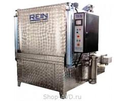 REIN RBF 1700 2B Установка для мойки деталей с фронтальной загрузкой