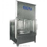 REIN RBF 1400 TR Установка для мойки деталей с фронтальной загрузкой
