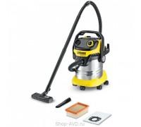 для сухой и влажной уборки Karcher WD 5 Premium