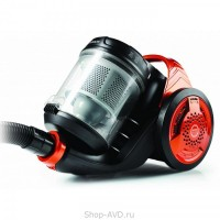 Polti Forzaspira C130_PLUS с аквафильтром