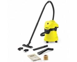 Karcher WD 3 Car Пылесос для сухой и влажной уборки (начальный класс)