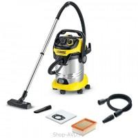 для сухой и влажной уборки Karcher WD 6 Premium