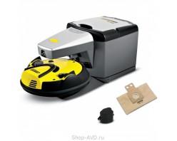 Karcher RC 3000 RoboCleaner Робот-пылесос