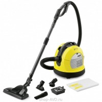Karcher VC 6 Premium для сухой уборки