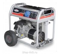 Briggs & Stratton 6250A Портативный бензиновый генератор