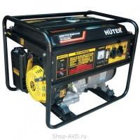 Huter DY5000L Портативный бензиновый генератор