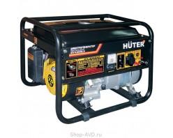 Huter DY4000LX Портативный бензиновый генератор