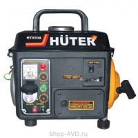 Huter HT950A Портативный бензиновый генератор