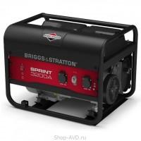 Briggs & Stratton SPRINT 3200A Портативный бензиновый генератор