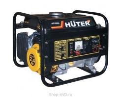 Huter HT1000L Портативный бензиновый генератор