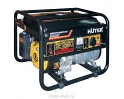Huter DY3000L Портативный бензиновый генератор